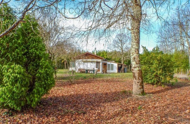 Vente maison / villa Lesparre medoc 139500€ - Photo 3