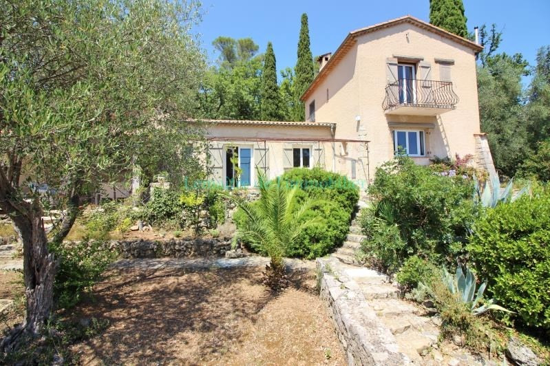 Vente maison / villa Le tignet 449 000€ - Photo 1