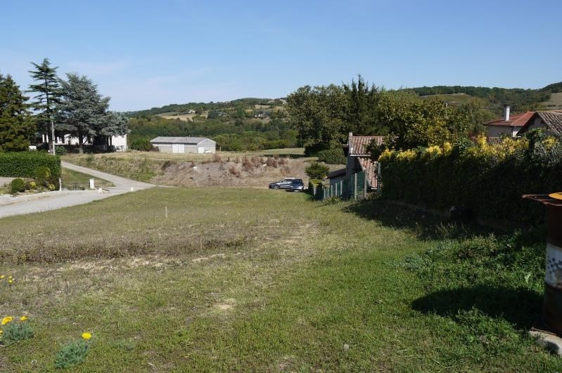 Sale site Reventin vaugris 89 500€ - Picture 1