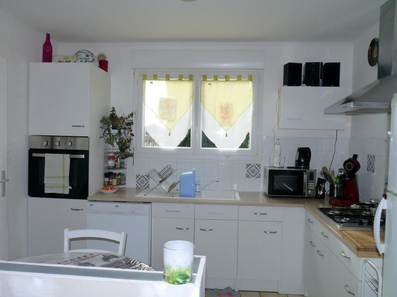 Sale house / villa Gemozac 149000€ - Picture 2