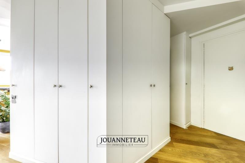 Vente appartement Vanves 483000€ - Photo 9
