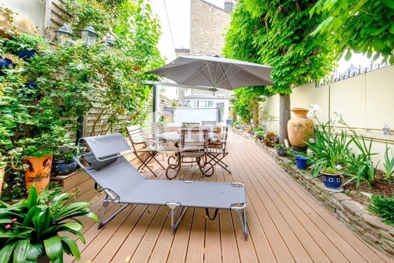 Vente maison / villa Colombes 903930€ - Photo 10