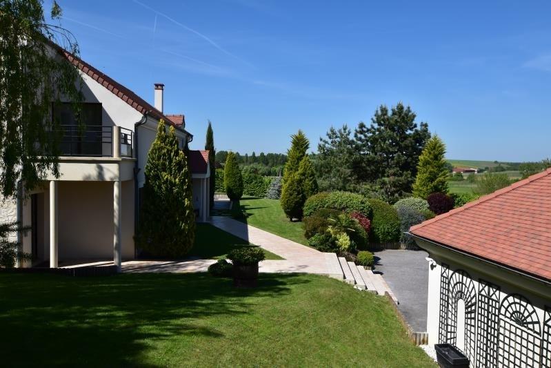 Vente de prestige maison / villa St nom la breteche 1235000€ - Photo 4