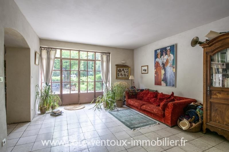 Sale house / villa Sarrians 525 000€ - Picture 3