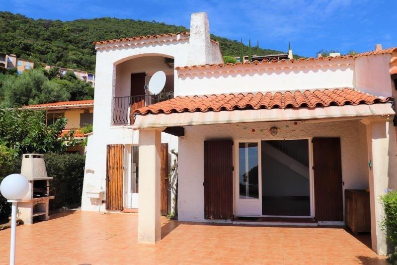 Vente appartement Cavalaire sur mer 399000€ - Photo 2