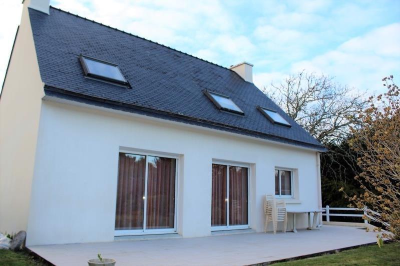 Sale house / villa Combrit 266250€ - Picture 1
