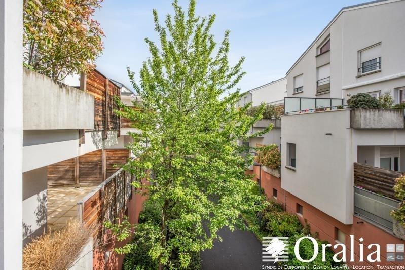 Vente appartement Grenoble 135000€ - Photo 6