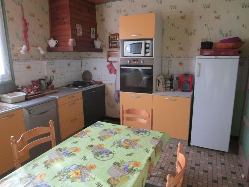 Vente maison / villa Douville 169500€ - Photo 3