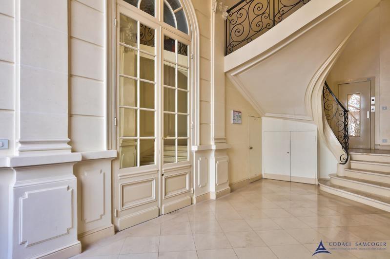 Deluxe sale apartment Paris 8ème 3740000€ - Picture 11