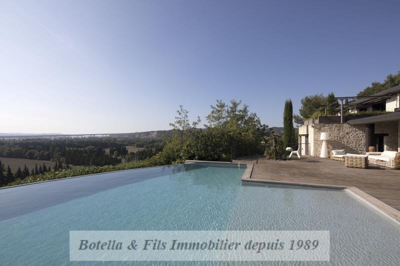 Vente de prestige maison / villa Villeneuve les avignon 1790000€ - Photo 17