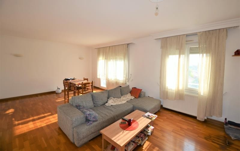 Vente appartement Houilles 250 000€ - Photo 2