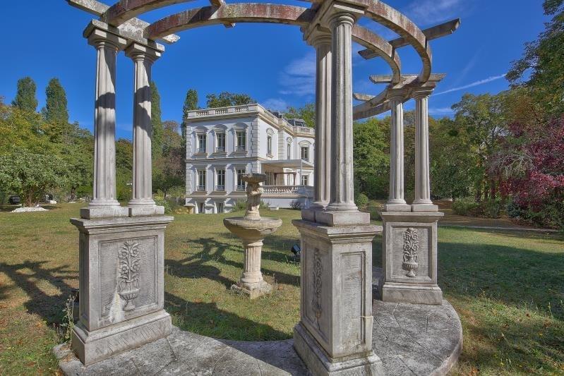 Deluxe sale house / villa Le vesinet 6780000€ - Picture 13