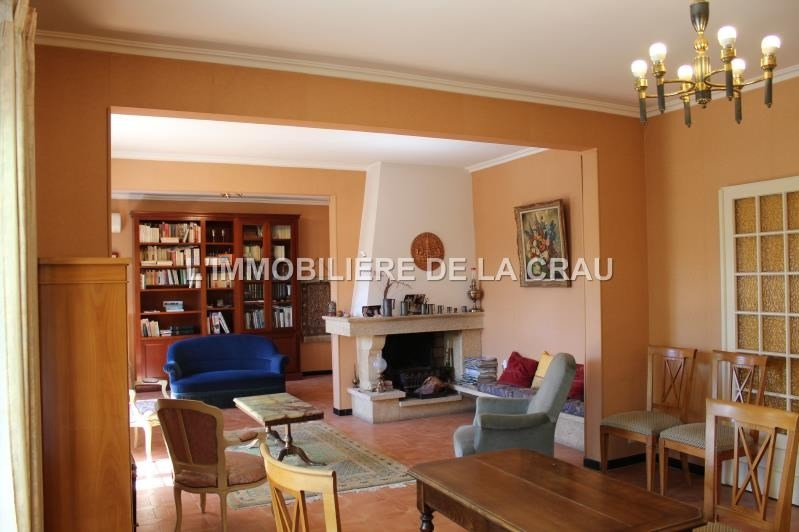 Vente maison / villa Salon de provence 379440€ - Photo 5
