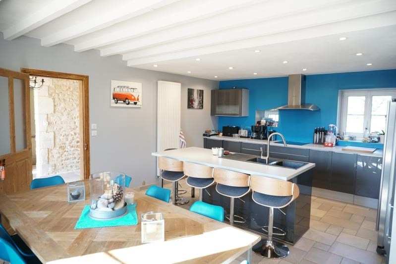Vente maison / villa Ussy 236000€ - Photo 2