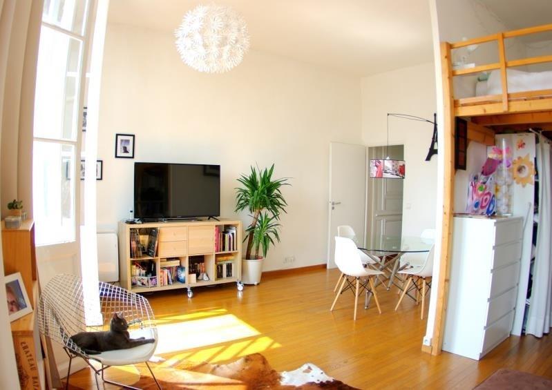 Vente appartement Bordeaux 462000€ - Photo 2