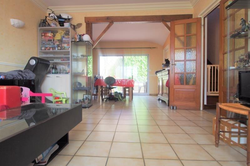 Sale house / villa Le mans 136000€ - Picture 1