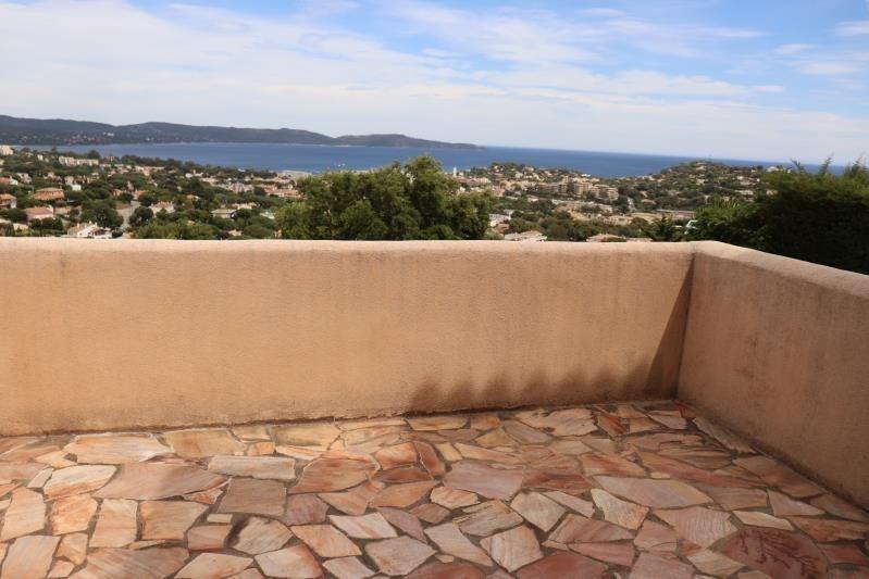 Vente de prestige maison / villa Cavalaire sur mer 632000€ - Photo 9