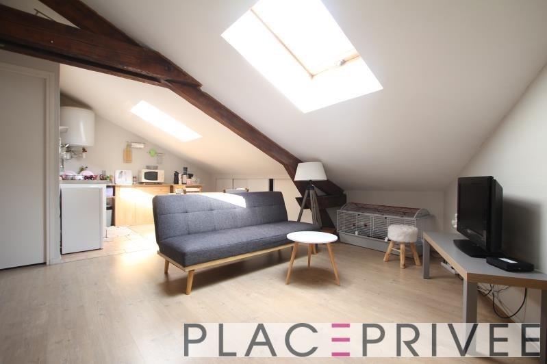 Rental apartment Nancy 450€ CC - Picture 1
