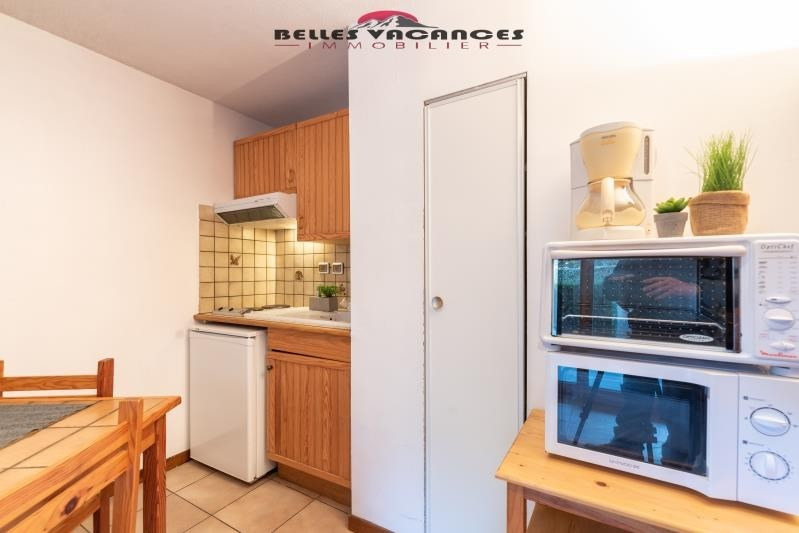 Vente appartement St lary soulan 85 000€ - Photo 5