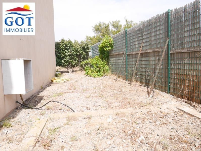 Venta  casa Leucate 146500€ - Fotografía 15