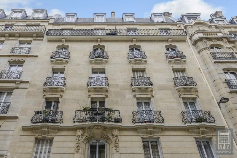 Sale apartment Paris 18ème 475000€ - Picture 5