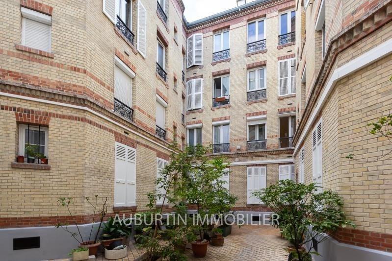 Verkauf wohnung Paris 18ème 295000€ - Fotografie 4