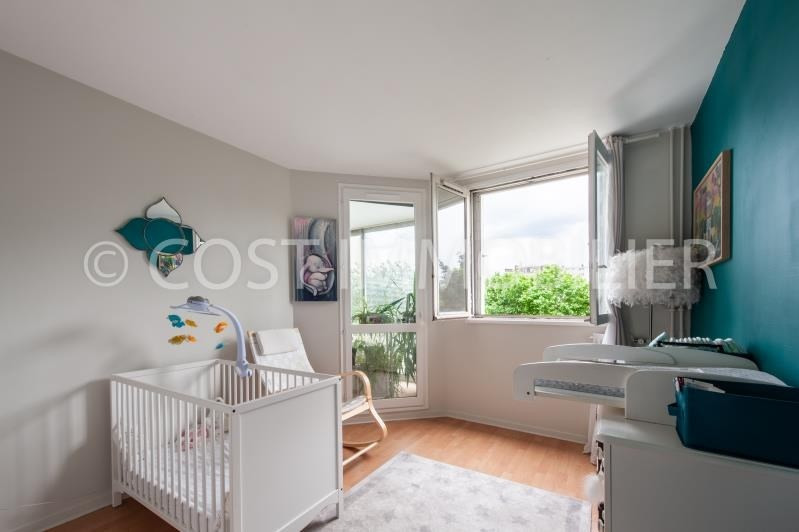 Vente appartement Bois colombes 398000€ - Photo 7