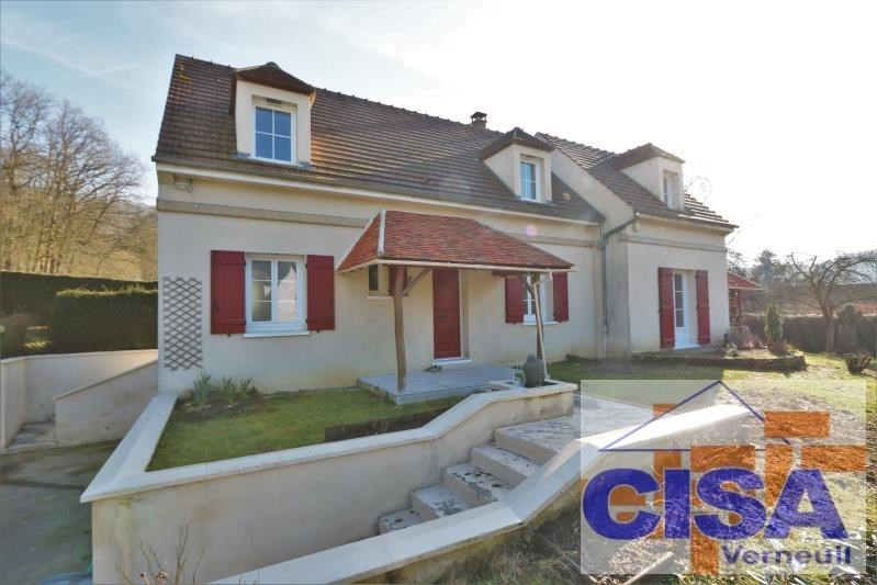 Vente maison / villa Rieux 315 000€ - Photo 1