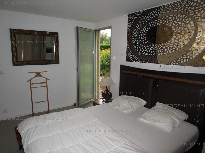 Location vacances maison / villa Lacanau-ocean 1 133€ - Photo 4