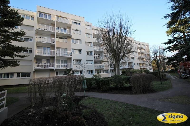 Sale apartment Chatou 297000€ - Picture 1