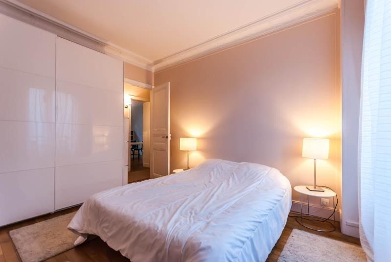 Location appartement Levallois 1 500€ CC - Photo 4