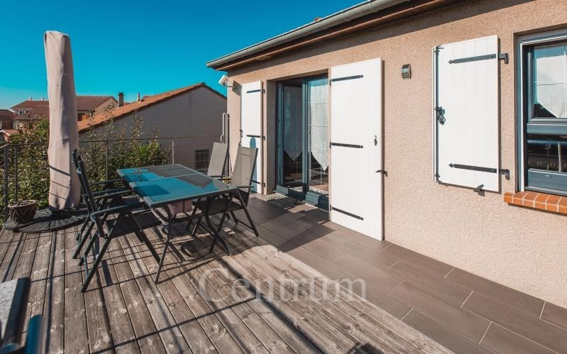 Vendita casa Montrequienne 279000€ - Fotografia 12
