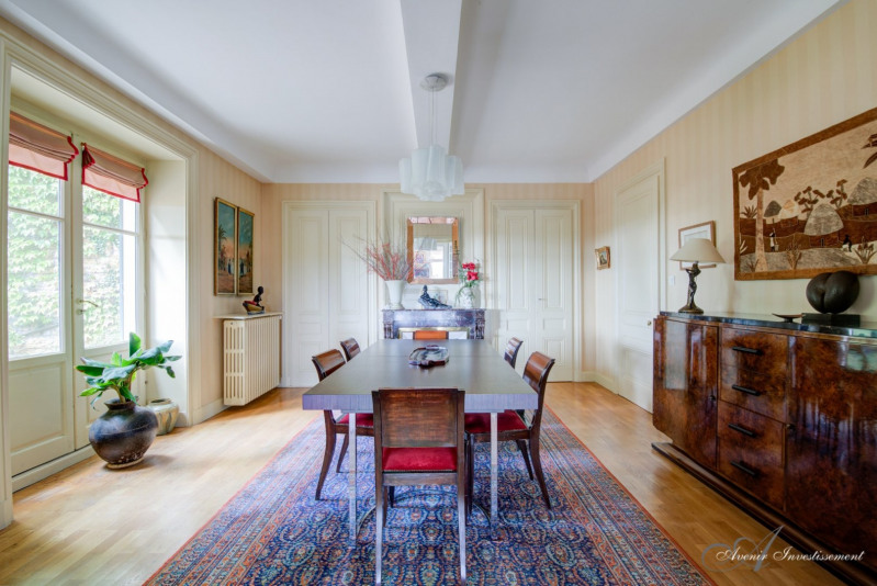 Deluxe sale house / villa Caluire et cuire 1880000€ - Picture 10