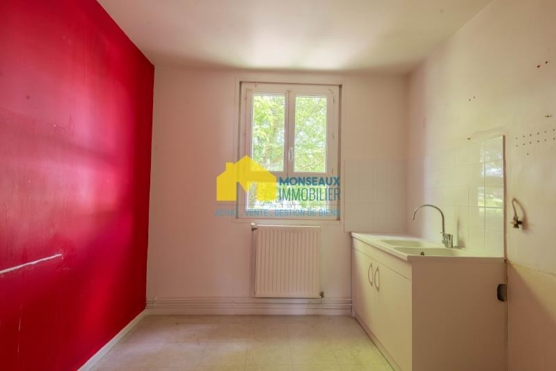 Vente appartement Ste genevieve des bois 96 500€ - Photo 2