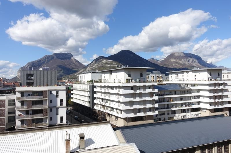 Vente appartement Grenoble 70 000€ - Photo 2