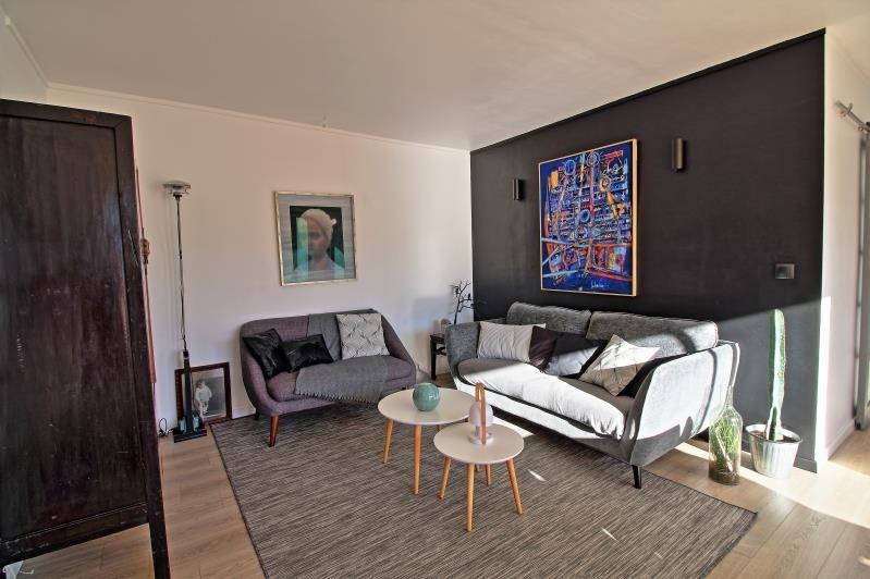 Vente appartement Bordeaux cauderan 260400€ - Photo 2