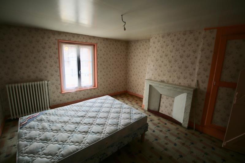 Sale house / villa Breteuil sur iton 86000€ - Picture 4