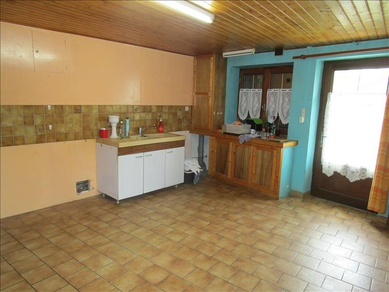 Vente maison / villa Clave 90100€ - Photo 2