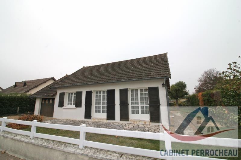 Sale house / villa La chartre sur le loir 79000€ - Picture 7