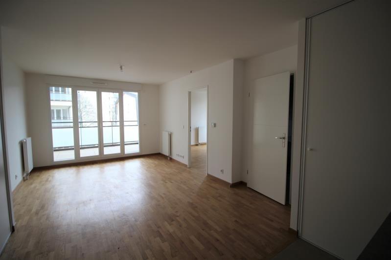 Rental apartment Chatou 928€ CC - Picture 3