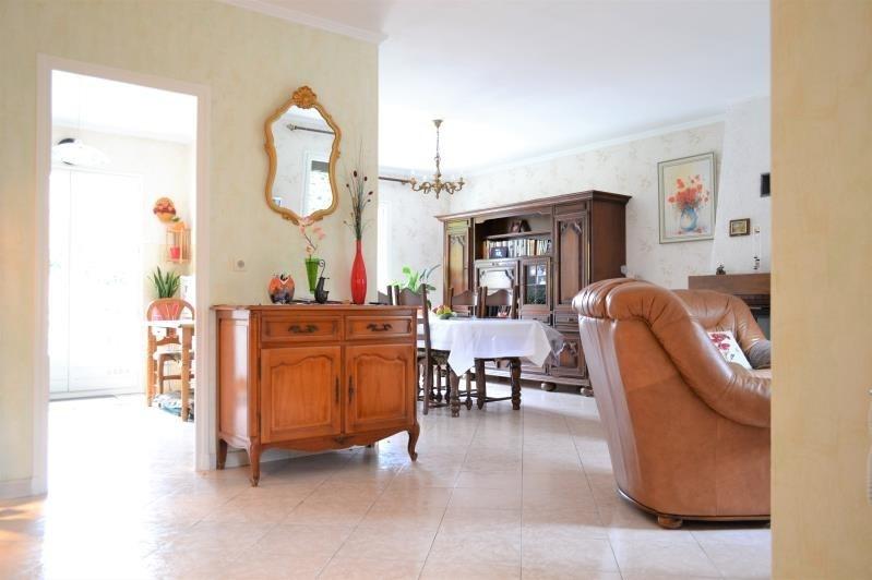 Vente maison / villa Toussieu 349000€ - Photo 7