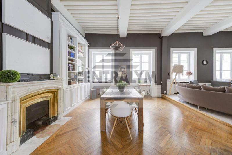 Vente de prestige maison / villa Fontaines-sur-saône 1195000€ - Photo 1