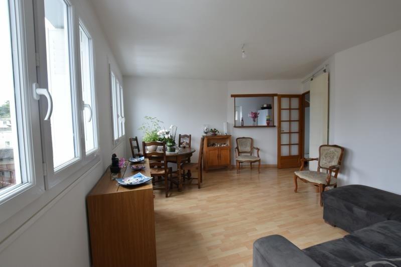 Sale apartment Pau 100000€ - Picture 2