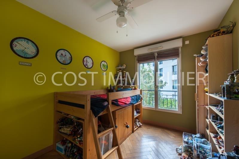 Vente appartement Asnieres sur seine 357000€ - Photo 5