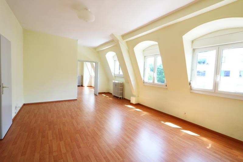 Investment property building Strasbourg 2 100 000€ - Picture 4
