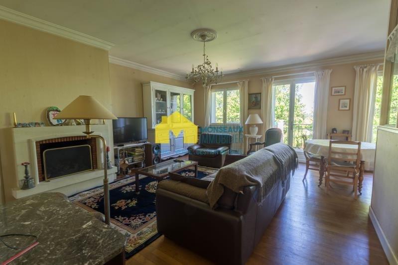 Vente maison / villa Ste genevieve des bois 455000€ - Photo 3