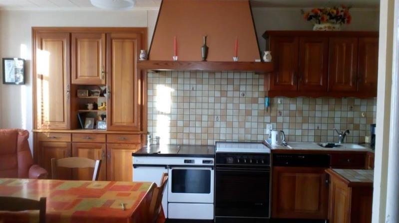 Vente maison / villa Proche st martin du fresne 200000€ - Photo 2