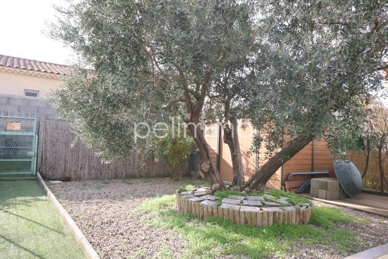 Sale house / villa Salon de provence 299250€ - Picture 6