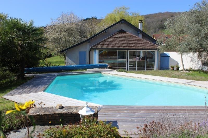 Sale house / villa Belley 550000€ - Picture 6