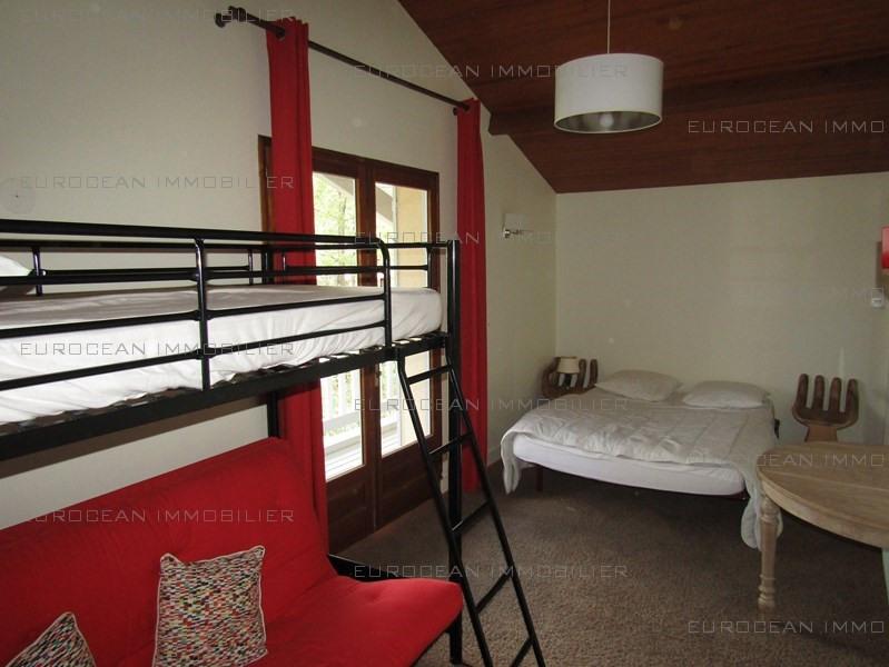 Location vacances maison / villa Lacanau ocean 565€ - Photo 9
